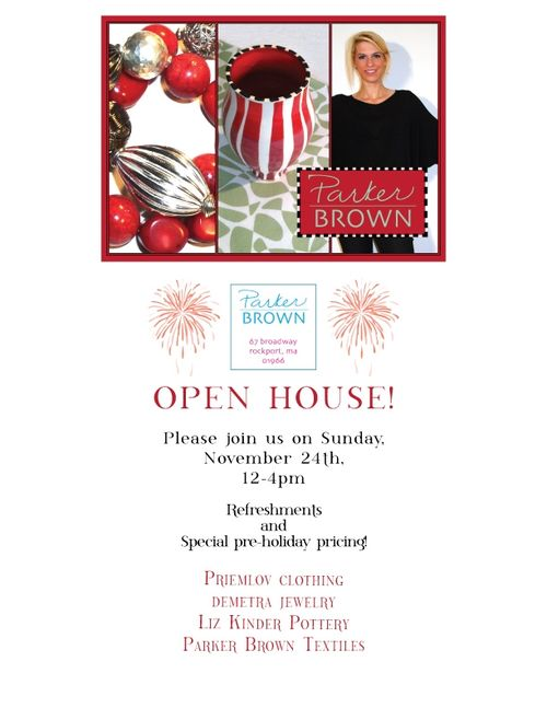 Parker Brown Open-House-11.13-email